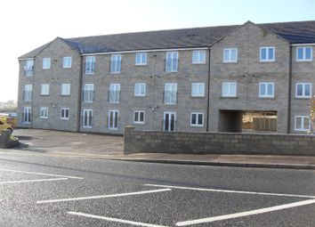 Thumbnail 2 bed flat to rent in Broad Oaks, Halifax Road, Hipperholme, Halifax