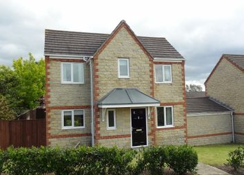 Thumbnail 3 bedroom detached house to rent in Eshwood View, Ushaw Moor