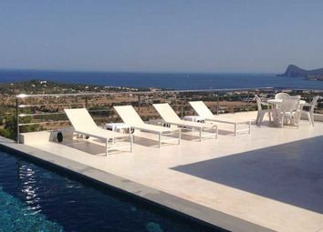 Thumbnail 5 bed villa for sale in Spain, Ibiza, Sant Josep De Sa Talaia