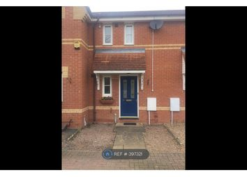 Thumbnail 1 bed terraced house to rent in Weedon Way, King's Lynn