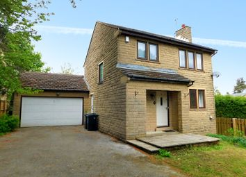 Thumbnail 3 bed detached house for sale in Cromwell Court, Stoney Ridge, Bradford