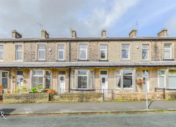 Thumbnail 2 bed property for sale in Alkincoats Road, Colne