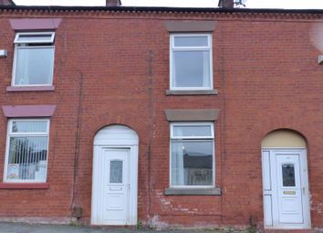 Thumbnail 2 bed terraced house to rent in Victoria Street, Chadderton, Oldham
