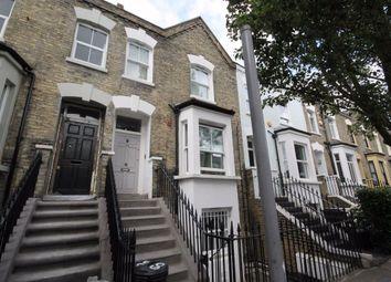 Thumbnail 2 bed flat to rent in Richford Gate, Richford Street, London