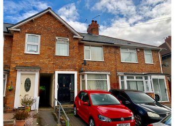3 bed terraced house to rent in Twickenham Road, Kingstanding, Birmingham B44