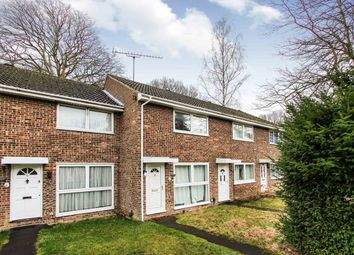 Thumbnail 2 bed terraced house to rent in Harrier Close, Southampton