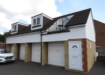 Thumbnail 1 bed maisonette for sale in Masons Road, Burnham, Slough