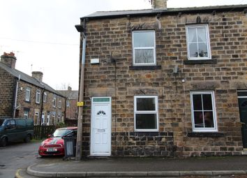 Thumbnail 2 bed end terrace house for sale in 9 George Street, Barnsley