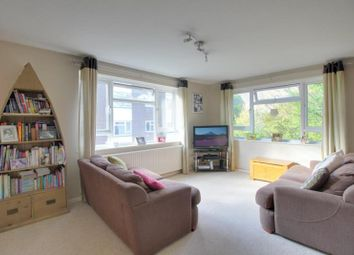 Thumbnail 2 bed flat for sale in Edinburgh Court, Aldershot, Hampshire