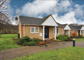 Thumbnail 2 bed bungalow for sale in Heaver Court, Brickfield Farm Close, Longfield, Kent
