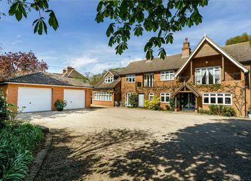 Common Lane, Hemingford Abbots, Huntingdon PE28. Detached house for sale