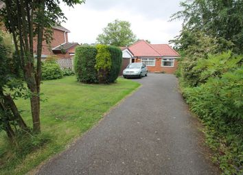 Thumbnail 3 bed detached bungalow for sale in Dyas Road, Hollywood, Birmingham