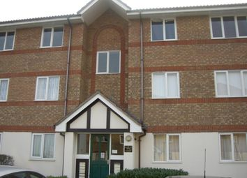 Thumbnail 1 bedroom flat to rent in Chandlers Drive, Erith, Kent