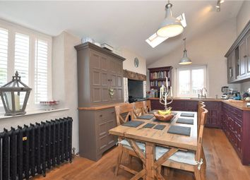 Thumbnail 3 bed detached house for sale in Bishops Caundle, Sherborne