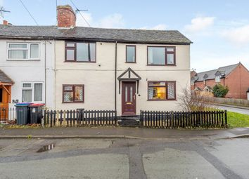 Thumbnail 2 bed end terrace house for sale in Park Lane, Telford, Telford And Wrekin