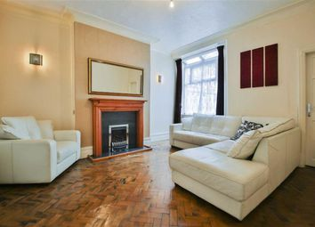 Thumbnail 2 bed terraced house for sale in Holgate Street, Great Harwood, Blackburn
