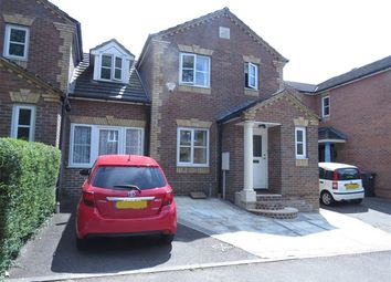Thumbnail 3 bed detached house to rent in Dittoncroft Close, Croydon