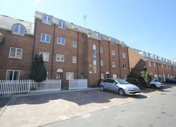 Thumbnail 2 bed flat to rent in Royal Victor Place, Bow, London