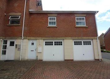 Thumbnail 2 bed flat for sale in Marine Crescent, Chorley