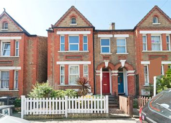 Thumbnail 2 bed flat for sale in Gipsy Road, London