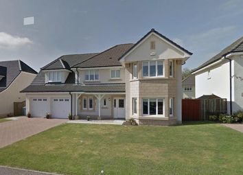 Thumbnail 5 bed detached house to rent in Suntroy Grove, East Kilbride, Glasgow