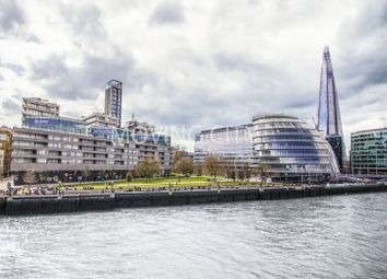Thumbnail 1 bed flat for sale in Tudor House, One Tower Bridge