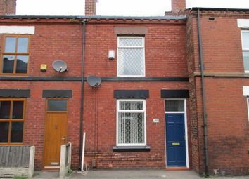 Thumbnail 2 bed terraced house to rent in Mealhouse Lane, Atherton, Atherton, Greater Manchester
