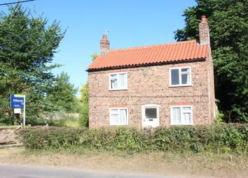 Thumbnail 2 bed cottage for sale in Alne, York