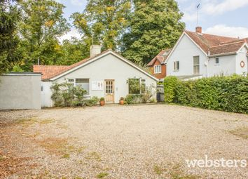 3 bed detached bungalow for sale in The Gardens, Earlham Road, Norwich NR4