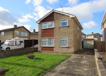 3 bed detached house for sale in Main Street, Yaxley, Peterborough PE7