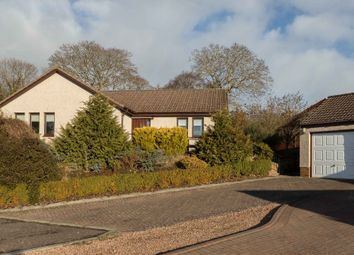 Thumbnail 3 bed detached house for sale in Honeyberry Drive, Rattray, Blairgowrie, Perthshire
