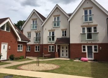 Thumbnail 2 bed flat to rent in Nashs Passage, Worcester