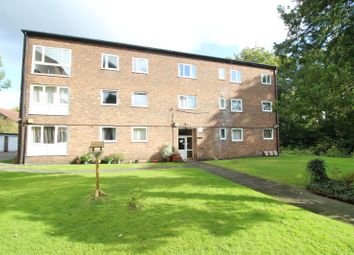 Thumbnail 2 bed flat to rent in Meade Manor, Claude Road, Manchester, Greater Manchester