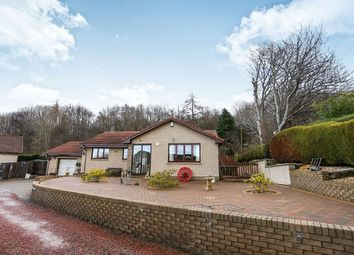Thumbnail 3 bed bungalow for sale in Barley Court, Easthouses, Dalkeith