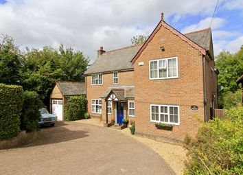 Thumbnail 4 bed detached house for sale in Ballinger Road, South Heath, Great Missenden