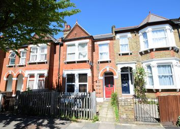 Thumbnail 2 bed flat for sale in Samos Road, London