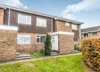 Thumbnail 2 bedroom maisonette to rent in Lincoln Court, Hill Lane, Southampton