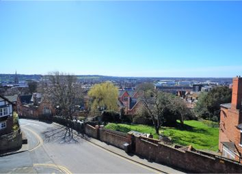 Thumbnail 4 bed detached house for sale in Spring Hill, Lincoln