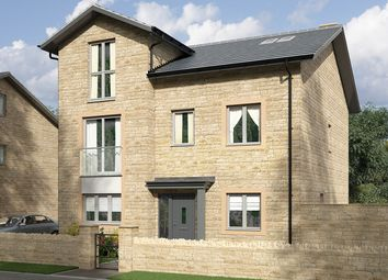 "Thumbnail 5 bed detached house for sale in ""The Candese"" at Beckford Drive, Lansdown, Bath"