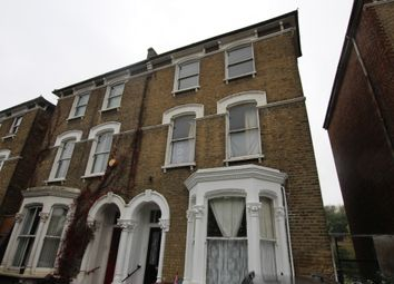 Thumbnail 6 bed terraced house for sale in Manor Road, Stamford Hill