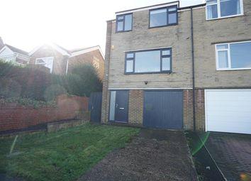 3 bed semi-detached house for sale in Walkley Bank Road, Walkley, Sheffield S6