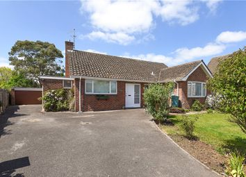 Thumbnail 3 bed detached bungalow for sale in Springfield Crescent, Sherborne