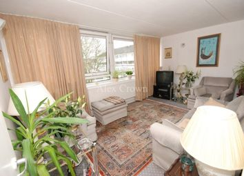 Thumbnail 1 bed flat for sale in Six Acres Estate, London