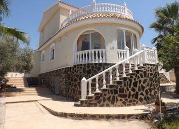 Thumbnail 3 bed villa for sale in Cps2499 Camposol, Mucia, Spain