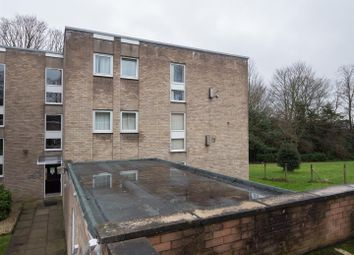 Thumbnail 2 bedroom flat to rent in Bolton Court, Lister Lane, Bradford