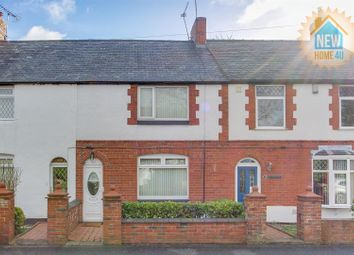 2 bed property for sale in New Brighton Road, Sychdyn, Mold CH7