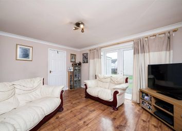 Thumbnail 3 bed terraced house for sale in Coll Place, Perth