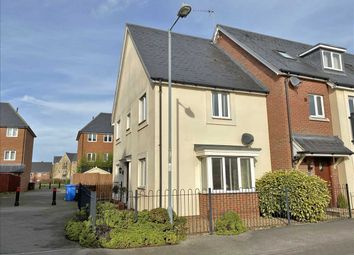 3 bed end terrace house for sale in Jovian Way, Ipswich IP1