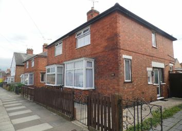Thumbnail 2 bedroom semi-detached house to rent in St. Andrews Road, Leicester