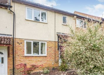 3 bed terraced house for sale in Ermine Road, Northampton NN3